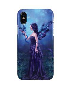 Iridescent iPhone XS Max Lite Case