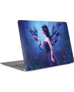 Iridescent Apple MacBook Air Skin