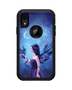 Iridescent Otterbox Defender iPhone Skin
