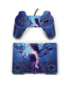 Iridescent PlayStation Classic Bundle Skin