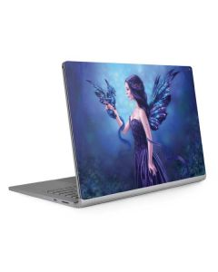 Iridescent Surface Book 2 15in Skin