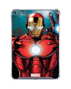Ironman iPad 10.2in (2019-20) Clear Case