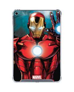 Ironman iPad Mini 5 (2019) Clear Case
