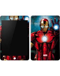 Ironman Apple iPad Mini Skin