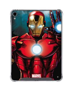 Ironman iPad Pro 11in (2018-19) Clear Case