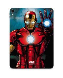 Ironman Apple iPad Pro Skin