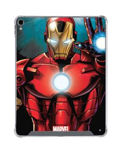 Ironman iPad Pro 12.9in (2018-19) Clear Case