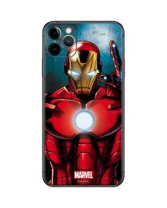 Ironman iPhone 11 Pro Max Skin