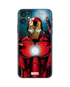 Ironman iPhone 11 Skin