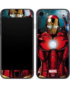 Ironman iPhone SE Skin