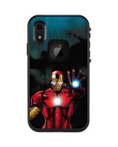 Ironman LifeProof Fre iPhone Skin