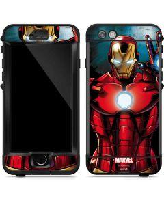 Ironman LifeProof Nuud iPhone Skin