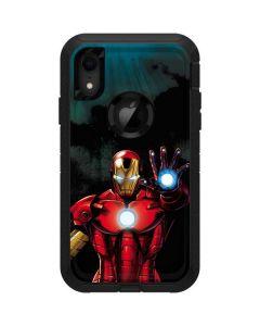 Ironman Otterbox Defender iPhone Skin