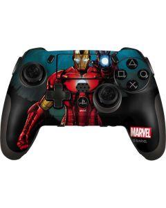 Ironman PlayStation Scuf Vantage 2 Controller Skin