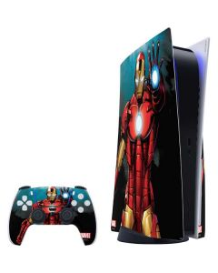 Ironman PS5 Bundle Skin