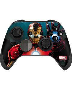 Ironman Xbox Elite Wireless Controller Series 2 Skin