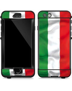 Italy Flag LifeProof Nuud iPhone Skin