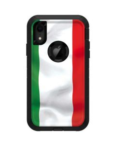 Italy Flag Otterbox Defender iPhone Skin