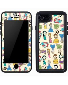 Its A Princess Thing iPhone 7 Waterproof Case