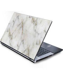 Ivory Taupe Generic Laptop Skin