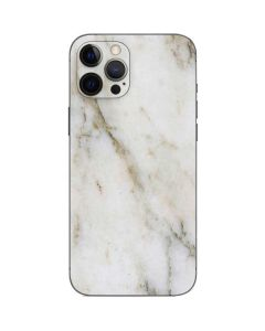 Ivory Taupe iPhone 12 Pro Max Skin