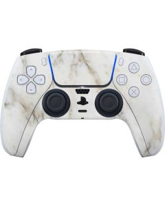 Ivory Taupe PS5 Controller Skin