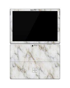 Ivory Taupe Surface Pro 7 Skin