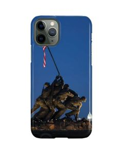 Iwo Jima Memorial iPhone 11 Pro Lite Case