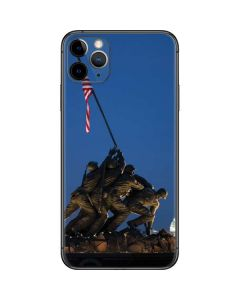 Iwo Jima Memorial iPhone 11 Pro Max Skin