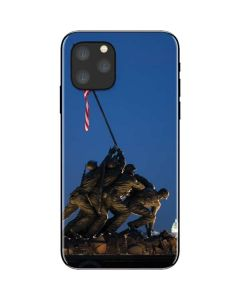 Iwo Jima Memorial iPhone 11 Pro Skin
