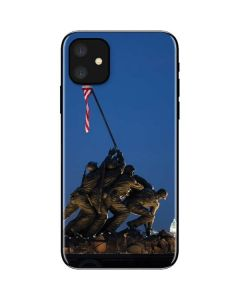 Iwo Jima Memorial iPhone 11 Skin