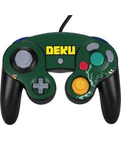 Izuku Midoriya Nintendo GameCube Controller Skin