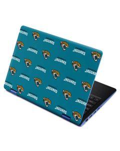 Jacksonville Jaguars Blitz Series Aspire R11 11.6in Skin
