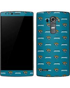 Jacksonville Jaguars Blitz Series G4 Skin