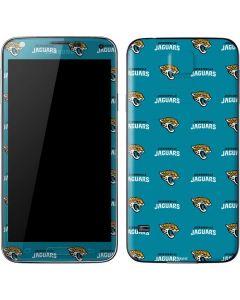 Jacksonville Jaguars Blitz Series Galaxy S5 Skin