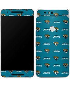 Jacksonville Jaguars Blitz Series Google Nexus 6P Skin