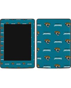 Jacksonville Jaguars Blitz Series Amazon Kindle Skin