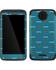 Jacksonville Jaguars Blitz Series One X Skin