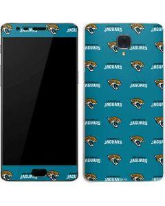 Jacksonville Jaguars Blitz Series OnePlus 3 Skin