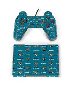 Jacksonville Jaguars Blitz Series PlayStation Classic Bundle Skin
