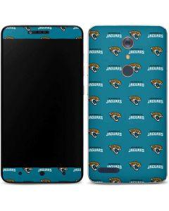 Jacksonville Jaguars Blitz Series ZTE ZMAX Pro Skin