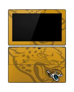 Jacksonville Jaguars Double Vision Surface RT Skin