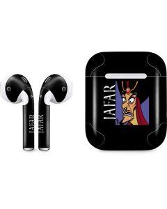 Jafar Portrait Apple AirPods Skin