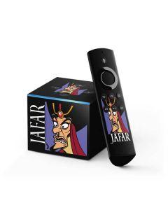 Jafar Portrait Fire TV Cube Skin