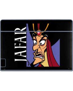 Jafar Portrait Galaxy Book Keyboard Folio 12in Skin