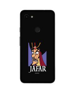 Jafar Portrait Google Pixel 3a Skin