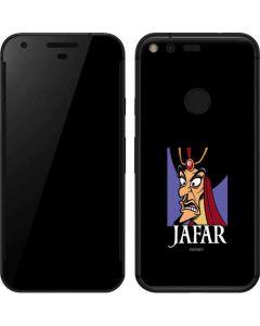 Jafar Portrait Google Pixel Skin
