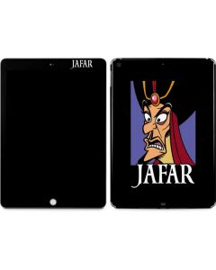 Jafar Portrait Apple iPad Skin