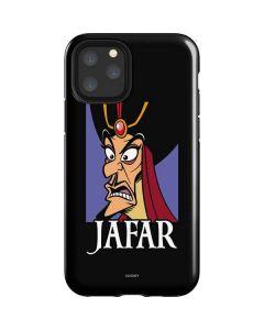 Jafar Portrait iPhone 11 Pro Impact Case
