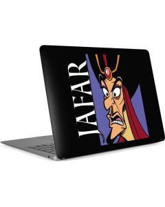 Jafar Portrait Apple MacBook Air Skin